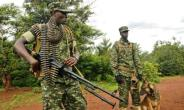 Uganda's army said it had launched attacks on a shadowy rebel group in the eastern Democratic Republic of Congo, where the militants killed 14 UN peacekeepers earlier this month.  By STRINGER (AFP/File)