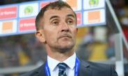 Uganda's coach Milutin Sredojevic said,