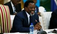 Under a UN-backed deal President of the Democratic Republic of Congo Joseph Kabila was allowed to remain in office beyond his term until elections in late 2017, but concerns are growing that the agreement is collapsing.  By Phill Magakoe (AFP/File)