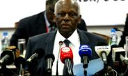 Veteran Angolan President Jose Eduardo Dos Santos has ruled the oil-rich country since 1979.  By AMPE ROGERIO (AFP/File)