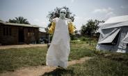 World Health Organization staff members have been evacuated from the Ebola-plagued DR Congo during clashes between UN peacekeepers from the MONUSCO mission and the Allied Democratic Forces militia.  By John WESSELS (AFP/File)