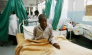Zimbabwe used to have one of Africa's best healthcare systems, but many health professionals have left as a result of the country's economic downturn over the last 15 years.  By DESMOND KWANDE (AFP/File)