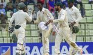 Zimbabwe coach Lalchand Rajput has praised his team's first test win in five years.  By MUNIR UZ ZAMAN (AFP)
