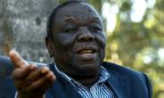 Zimbabwean opposition leader Morgan Tsvangirai's party has been riven by divisions since he struck a troubled four-year power-sharing deal with Mugabe after violent and disputed elections in 2008.  By Jekesai Njikizana (AFP/File)