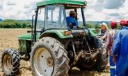 Zimbabwe's seizures of white-owned farms wreaked havoc on the economy.  By Jekesai NJIKIZANA (AFP/File)