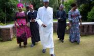 A growing scandal involving an indicted civil servant has engulfed the presidency of President Muhammadu Buhari, who has yet to secure a high-profile conviction for graft.  By BAYO OMOBORIOWO (Nigerian Presidency/AFP/File)