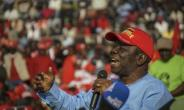 African opposition leaders, including Zimbabwe's Morgan Tsvangirai, have applauded a Kenya judiciary ruling cancelling election results, calling it