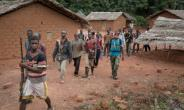 Armed groups control around 80 percent of the deeply-troubled Central African Republic.  By ALEXIS HUGUET (AFP)