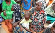 Boko Haram's bloody insurgency has left around 1.8 million people homeless and in need of aid.  By STRINGER (AFP)