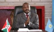 Burundi has been locked in crisis since President Pierre Nkurunziza in April 2015 announced he would seek a controversial third term in office, sparking civil unrest.  By STR (AFP/File)