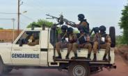 Burkina declared a state of emergency in provinces within seven of the country's regions, four days after 10 gendarmes were killed near the border with Mali.  By ISSOUF SANOGO (AFP)