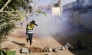 Deadly clashes have rocked Sudan since December  after a government decision to triple the price of bread sparked public anger.  By STRINGER (AFP/File)