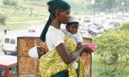 Despite halving the infant mortality rate in the last two decades, Ivory Coast still has a very high number of neonatal deaths.  By ISSOUF SANOGO (AFP/File)