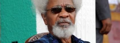 Saint Augustine, Wole Soyinka, Donald Trump And AConference On African Philosophy