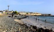 Dozens of people have drowned off the beaches of Dakar since the start of June 2018, in what the city's fire brigade chief calls