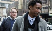 Duduzane Zuma worked for the Gupta family, which is accused of corrupt dealings with his father's government.  By WIKUS DE WET (AFP/File)