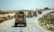 Egypt's army launched a major offensive in February 2018 dubbed