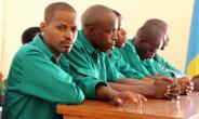 Eight Ugandan security officers have gone on trial for forcibly handing over Rwandan Joel Mutabazi to Kigali in 2013.  By STEPHANIE AGLIETTI (AFP/File)