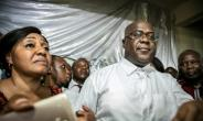 Felix Tshisekedi was declared president by DR Congo's top court, but the opposition cried foul.  By Caroline Thirion (AFP)