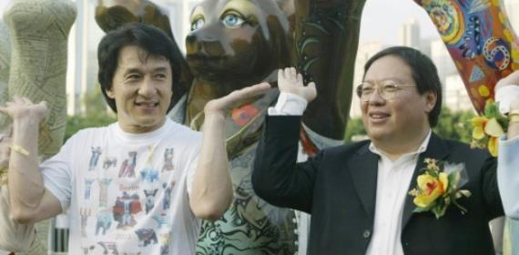 Hong Kong Ex-Official Patrick Ho Jailed Three Years For Bribe