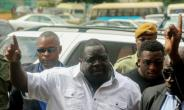 Former minister Chishimba Kambwili is a leading critic of President Edgar Lungu (file picture).  By DAWOOD SALIM (AFP)