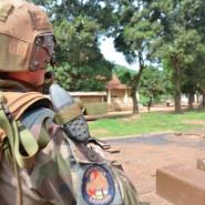 France wound up the Sangaris mission in the Central African Republic in 2016 after three years.  By PATRICK FORT (AFP/File)