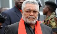 JJ Rawlings: You Must Have Killed People for less than Jospong's Alleged Thefts
