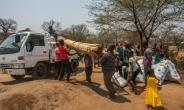 Hundreds of people at Luwani refugee camp in Malawi have already registered to go back to their ancestral villages across the border in Mozambique and the camp is bustling with preparations.  By Amos Gumulira (AFP)