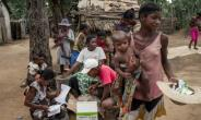 In the villages like Ifotaka, at the southern tip of Madagascar, the noise of the country's election campaign seems far away as locals confront more pressing needs in a daily struggle for food.  By RIJASOLO (AFP)