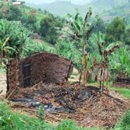 Inter-ethnic violence has plagued North Kivu province in eastern Democratic Republic of Congo for decades.  By FISTON MAHAMBA (AFP/File)