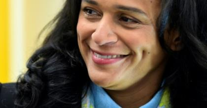 Isabel dos Santos is accused of diverting billions of dollars from state companies.  By MIGUEL RIOPA (AFP/File)