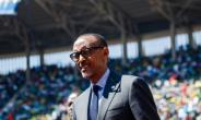 Kagame has been de-facto leader since 1994.  By Jekesai NJIKIZANA (AFP/File)