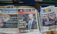 Kenya will ban government adverts in private media, according to a leaked memo seen by AFP.  By SIMON MAINA (AFP/File)