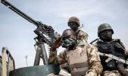 Kidnapping for ransom is rife in southern Nigeria, where high-profile individuals and their families are a frequent target for criminal gangs.  By STEFAN HEUNIS (AFP/File)