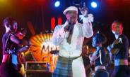 Koffi Olomide, whose real name is Antoine Christopher Agepa Mumba, faces a two year jail sentence or a fine if he is convicted of assault.  By SEYLLOU (AFP/File)