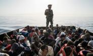 Libya has become a key gateway for migrants since the 2011 fall of dictator Moamer Kadhafi.  By Taha JAWASHI (AFP/File)