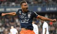 Mounie is expected to move from Montpellier to newly-promoted Premier League club Huddersfield Town for 13 million euros ($14.5 million, £11.4 million).  By Pascal GUYOT (AFP/File)