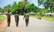 Mozambique tightened security in its Cabo Delgado province, where more than 50 people have been killed in gun, grenade and knife assaults in a growing jihadist insurgency over the last year.  By ADRIEN BARBIER (AFP/File)