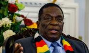Mnangagwa scrapped plans to attend the Davos summit of world leaders this week.  By Jekesai NJIKIZANA (AFP/File)