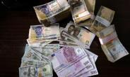 Nigeria is trying to strengthen the naira to give businesses easier access to the foreign currency they need to pay for imported machinery and raw materials.  By PIUS UTOMI EKPEI (AFP)