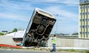 Officials say accidents in South Africa are often the result of drink driving or speeding.  By MUJAHID SAFODIEN (AFP/File)