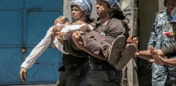 Comoros Awaits Results Of Divisive Poll