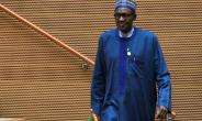 President Muhammadu Buhari of Nigeria's visit to the White House follows a scandal that erupted in January 2018 when Trump allegedly branded African nations