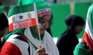 Somaliland broke away from Somalia in 1991.  By MOHAMED ABDIWAHAB (AFP/File)