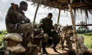 Soldiers in the Democratic Republic of Congo have been battling the ADF militant group in the restive east.  By JOHN WESSELS (AFP/File)