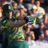 South Africa batsman Faf Du Plessis remarked that his team's