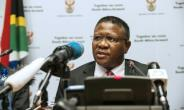 South Africa sports minister Fikile Mbalula indicated that the government might withdraw financial support for the 2022 Games because of the cost of staging the multi-sport event.  By David HARRISON (AFP/File)