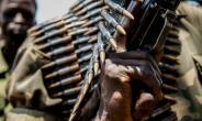 South Sudan descended into war in late 2013 when President Salva Kiir accused rebel leader Riek Machar of plotting a coup.  By SUMY SADURNI (AFP)