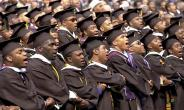 """The African Paradox: Plenty """"Intellectuals"""", Yet No Physical Solutions"""