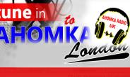 Ahomka Radio - UK Appoints Darling Jay As Head Of Programs